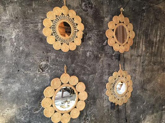 sbhome interiors mirrors