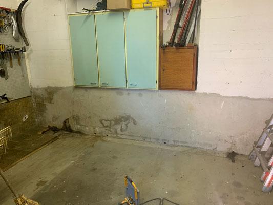 Sanierung Wohnüberbauung Hydrostop AG