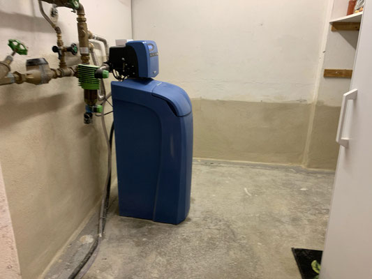 Kellertrockenlegung Hydrostop AG