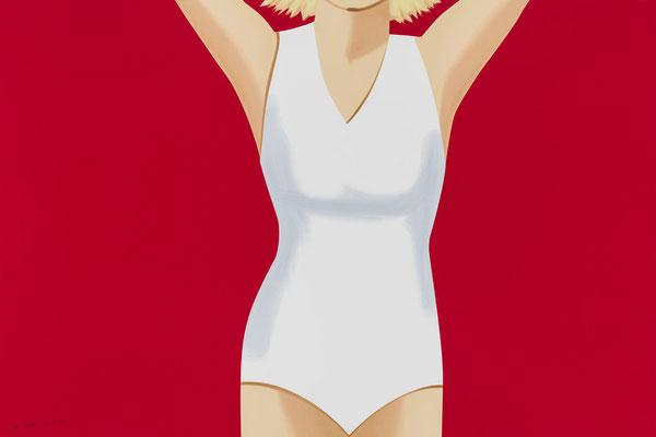 Coca Cola Girl 2, 2018, 102 x 152,5 cm