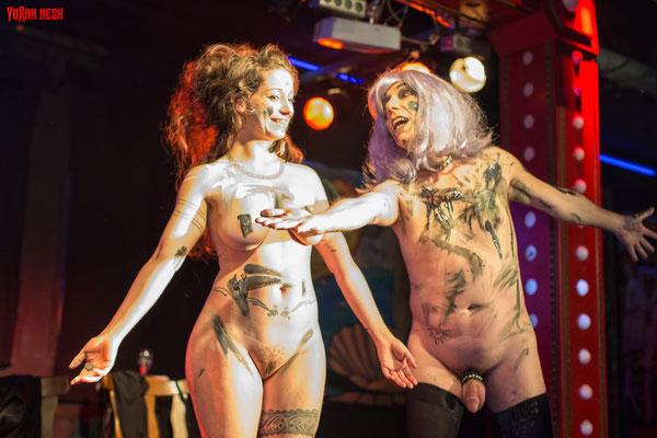 Opium-Excessive-Theatre  Fotos: YORAN NESH