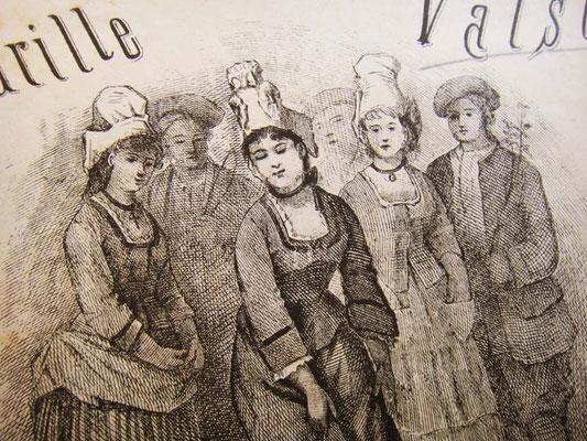 Рисунок на обложке