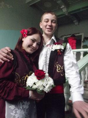 Гагаузьке весілля