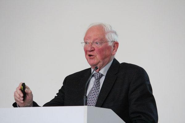 Prof. Klaus Pander