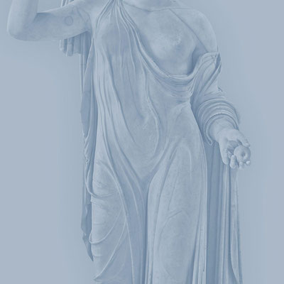 Iconic Beauty #01 - Aphrodite
