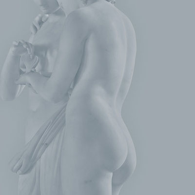 Iconic Beauty #12 - Cupid and Psyche