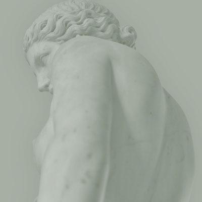Iconic Beauty #11 - L'Amitié