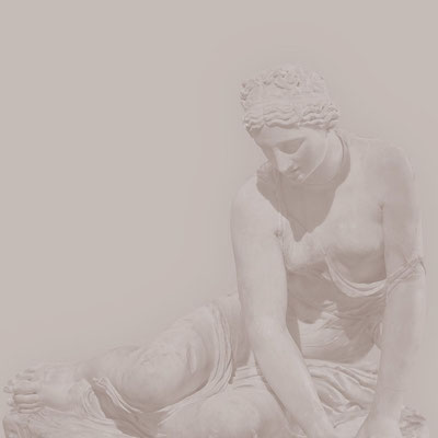 Iconic Beauty #06 - Nymphe
