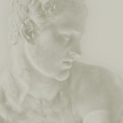 Iconic Beauty #13 - Hermes