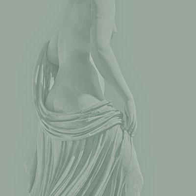 Iconic Beauty #16 - Thetis