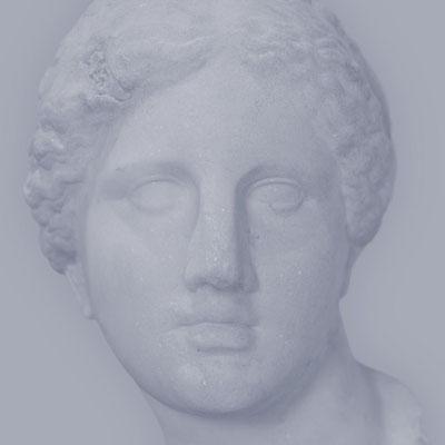 Iconic Beauty #15 - Aphrodite