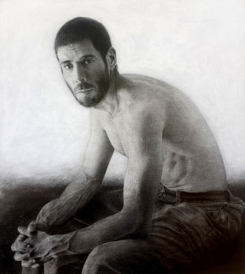 Marcos Rey Vicente