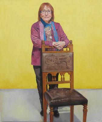 Martha Escondeur