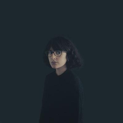 Iban Franco Fraga - María Far - Oleo sobre lienzo - 50x50