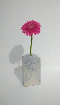 花入「とばり」  (2020.11.19) (c) Yukie Arai