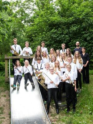 Schülerorchester - das Vororchester