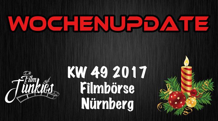 Wochenupdate KW 49 2017
