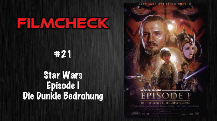 Star Wars Episode 1 Filmcheck #21
