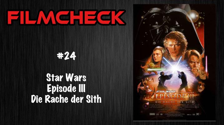 Star Wars Episode III Filmcheck #24