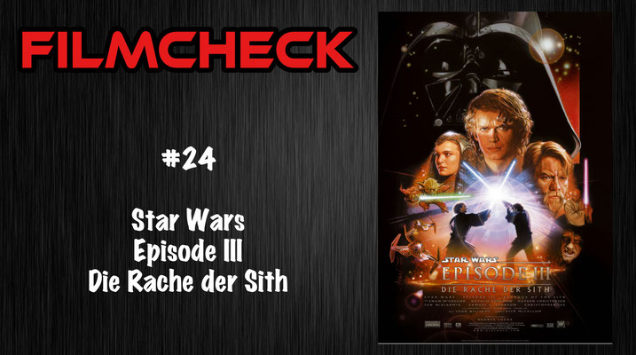 Star Wars Episode III Filmcheck #24