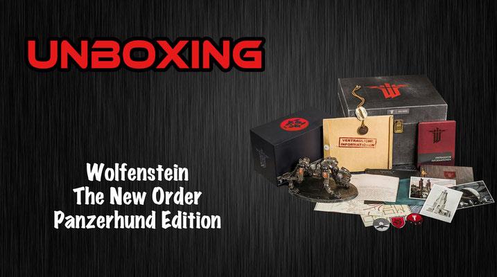 Wolfenstein Panzerhund Edition