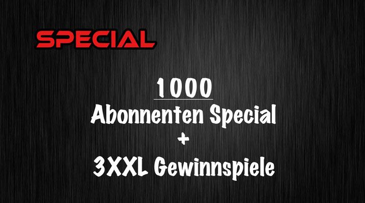 1000 Abo Speical
