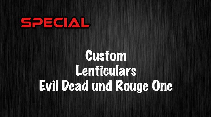 Custom Lenticulars