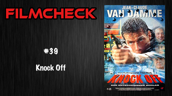 Knock Off Filmcheck #39