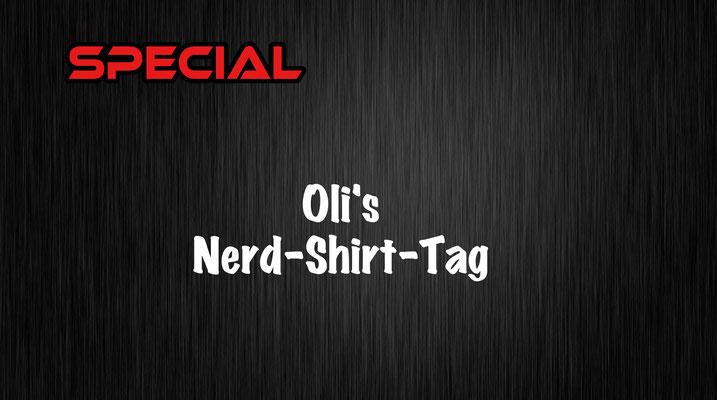 Nerd Shirt Tag