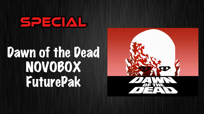 Dawn of the Dead Novobox