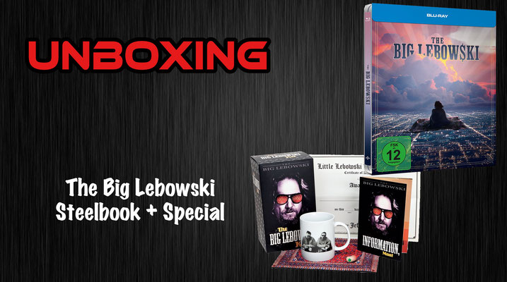 The Big Lebowski Special