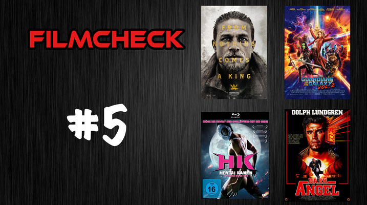 Filmcheck #5