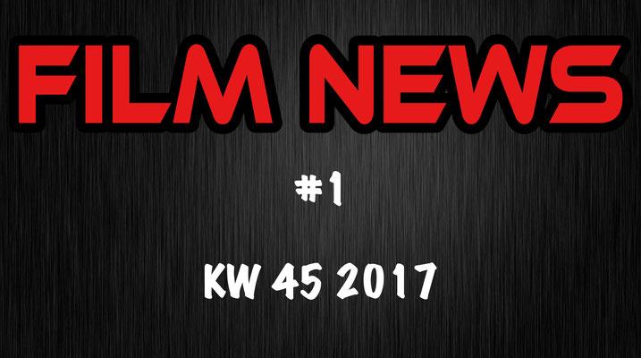 Film News #1