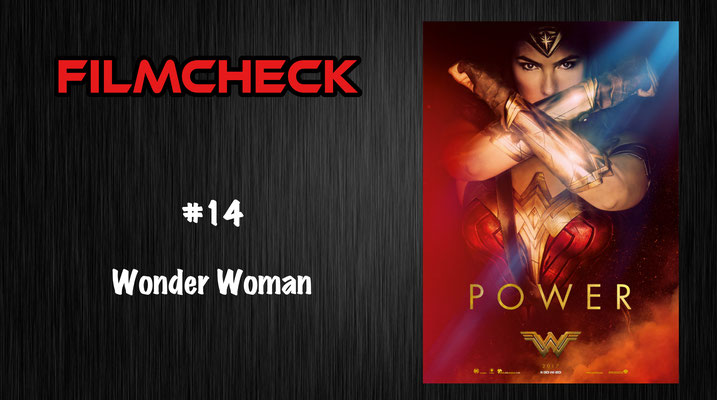 Filmcheck #14 Wonder Woman