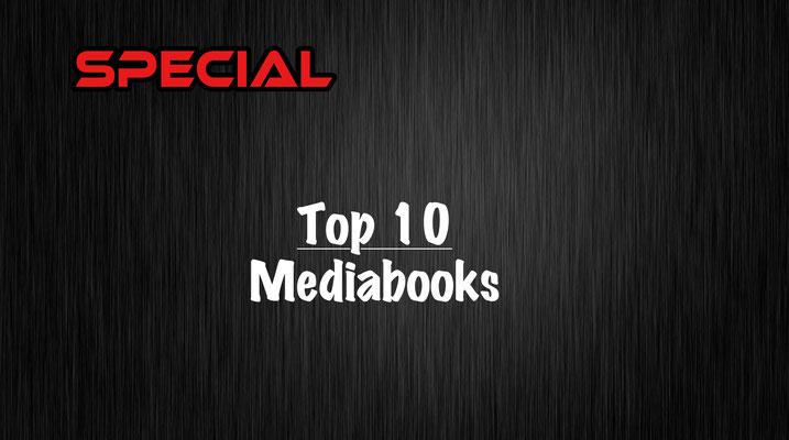 Mediabooks