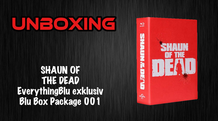 Shaun of the Dead EverythingBlu
