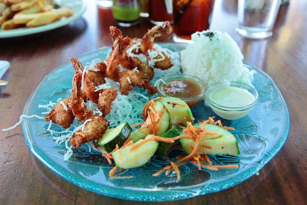 Haleiwa - Joeys Restaurant