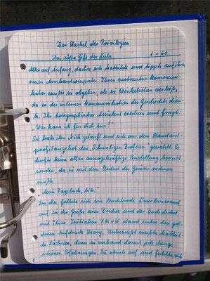 Petra Mettke/Gigabuch Winkelsstein 11/Original 2013/1. Kapitel: Das süße Gift der Liebe