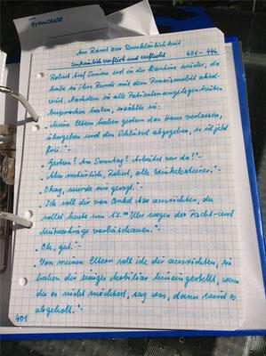 Petra Mettke/Gigabuch Winkelsstein 05/Original 2011/12. Kapitel: Unheimlich verflixt und verflucht