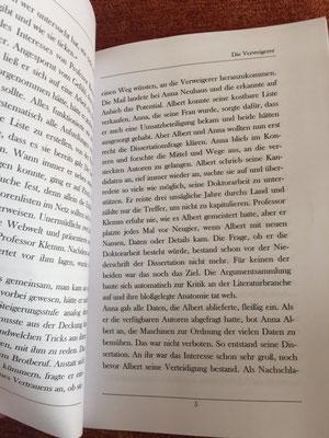 Petra Mettke und Karin Mettke-Schröder/Die Verweigerer/Kurzgeschichte, 2016/™Gigabuch-Bibliothek/Seite 5
