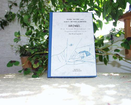 Petra Mettke und Karin Mettke-Schröder/™Gigabuch Michael/Schmuckedition/2001/Band 6