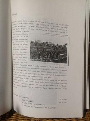 Karin Mettke-Schröder, Petra Mettke/Druckskript von 1987/Paul Krause/Kriegstagebuch/Eintrag 22.09.1941