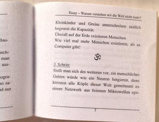 Petra Mettke/Essay über das Gigabuch Michael/Nanobook Nr. 4/2002/Seite 7