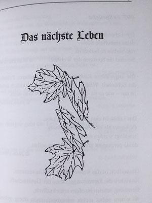 Karin Mettke-Schröder, Petra Mettke/Denkentblätterung/Gedichtband/Druckskript von 2003/Seite 7
