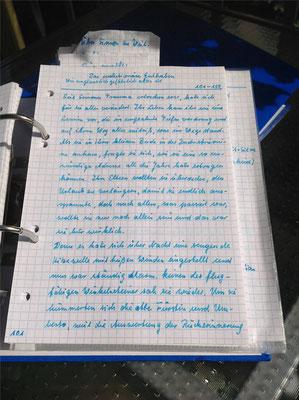Petra Mettke/Gigabuch Winkelsstein 02/Original 2010/3. Kapitel: Wie unglaublich gefährlich alles ist