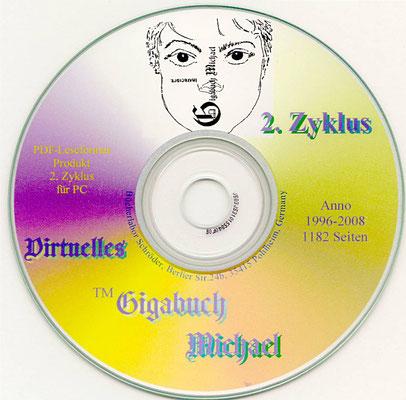 Petra Mettke, Karin Mettke-Schröder/Gigabuch Michael/2. Zyklus PDF-Edition/1999
