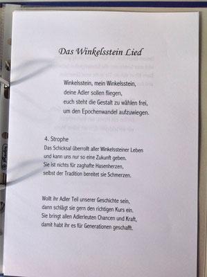 Petra Mettke/Gigabuch Winkelsstein 04/Das Buch des Schicksals/Druckskript 2011/Winkelsstein Lied