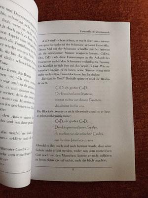 Karin Mettke-Schröder/Die Legende der Erdlinge 2/Seite 11