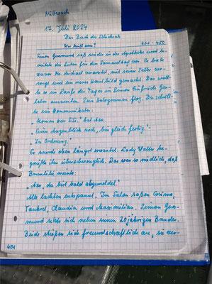 Petra Mettke/Gigabuch Winkelsstein 04/Original 2011/9. Kapitel: Wer heilt wen?