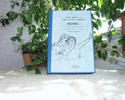 Petra Mettke und Karin Mettke-Schröder/™Gigabuch Michael/Schmuckedition/2001/Band 5